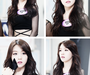 girls day, minah, and girl's day image