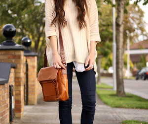 fashion, heels, and look image