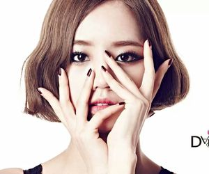 girls day, girl's day, and hyeri image