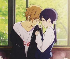 anime, tamako market, and tamako love story image