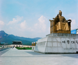 seoul southkorea image