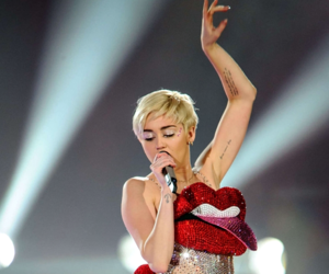 miley cyrus, cyrus, and miley image