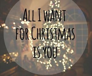 christmas, tumblr, and you image