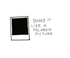 overlay, polaroid, and transparent image