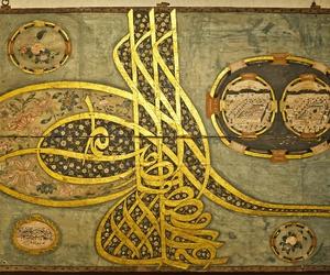 gold, ottoman, and osmanli image