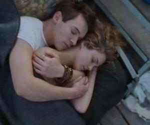 august rush and love image