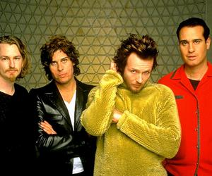 grunge and stone temple pilots image
