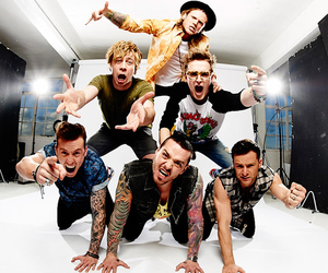 mcbusted, danny jones, and dougie poynter image