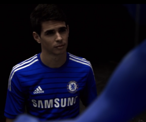 8, Chelsea, and oscar image