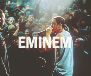 eminem and rap image