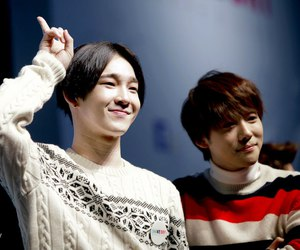 winner, kim jin woo, and nam taehyun image