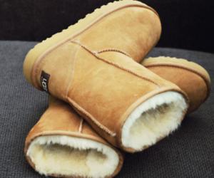 uggs, ugg, and shoes image