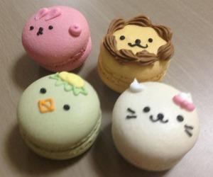 dessert and kawaii image