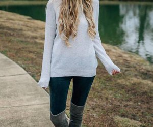 fashion and winter image