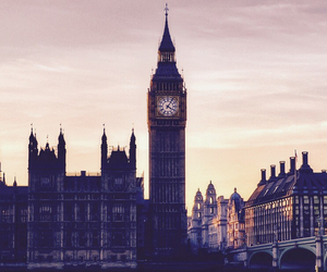 london, tower, and travel image