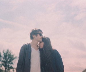aww, couple, and photography image