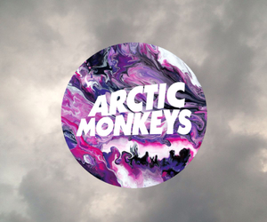 am, arctic monkeys, and my wallpaper image