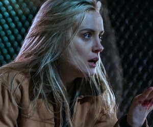 orange is the new black, oitnb, and piper chapman image