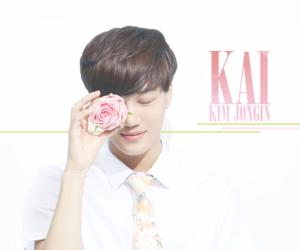 exo, k-pop, and kai image