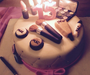 15, cake, and accesories image