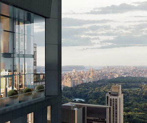 city, luxury, and apartment image