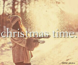 christmas, Christmas time, and dreamer image