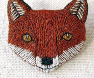 diy, fox, and toy image