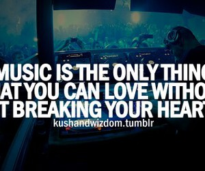 heart, Lyrics, and music image