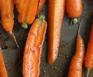 carrot, food, and diet image