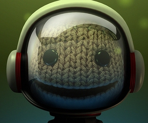 little big planet and cute image