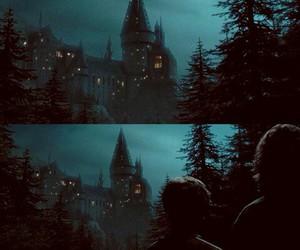 harry potter hogwarts image