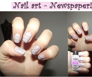 nail art and nail art! image