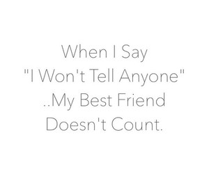 quotes, best friends, and bff image
