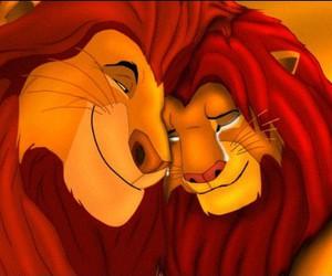 simba and mufasa image
