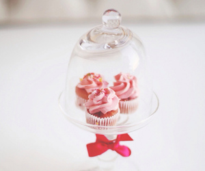 Cookies, shabby chic, and cupcakes image
