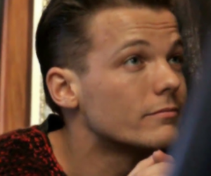 louis tomlinson, icon, and layout image