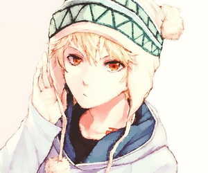 anime, noragami, and yukine image