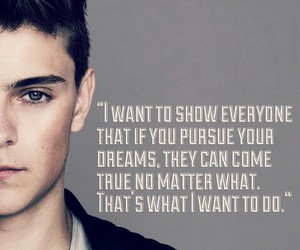 martin garrix and quote image