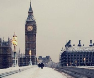ambient and london image