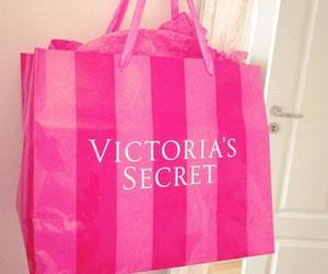 Victoria's Secret, pink, and pretty image