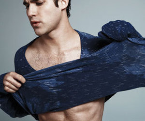 darren criss, glee, and sexy image