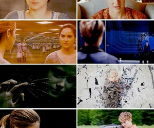 beautiful, insurgent, and divergent image