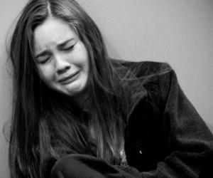 actress, pretty, and sad girl image