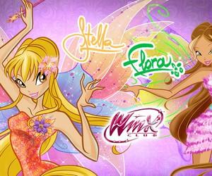 fairy, pretty, and winx image