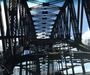 sydney harbour bridge image