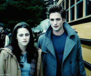 cullen, tumblr, and twilight image