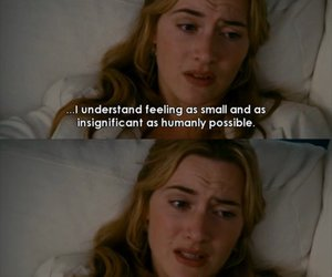 the holiday, quotes, and kate winslet image