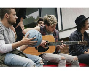 niall, harry, and louis image
