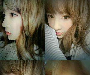 boram, jeon boram, and 보람 image
