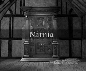 narnia and Dream image